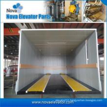 Cheap and High Quality Car Elevator Lift, China Car Elevator