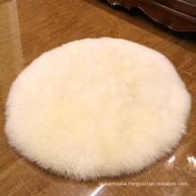 China factory wholesale Thick Fluffy round carpet rug for Living Room Bedroom Dormitory Home Decor