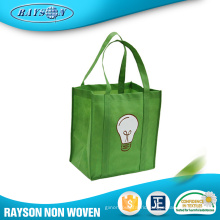 China Wholesale Grocery Printing Promotion Bag