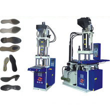 Small Shoes Injection Moulding Machine