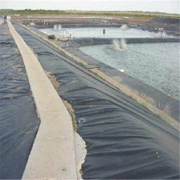 Geomembrane for Fish Pond Liner