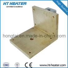 Calentador eléctrico de bronce fundido de 9.5kw