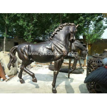 Bronze Horse Statue Hot Sale
