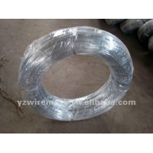 Building galvanized iron wire(manufacture)