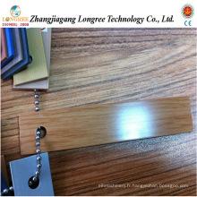 Bandes de bord de meubles (LG-EB)