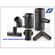 HDPE Drip Irrigation Pipe Fitting Mould