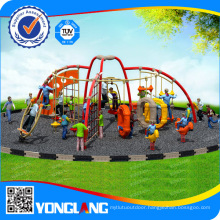 2014 China Toys and Slide