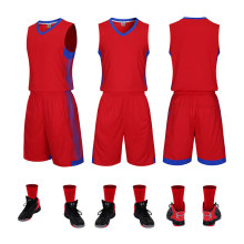 2019 New design basketball uniform