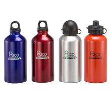 Алюминиевая бутылка овальной формы (A1-500/A1-750/A1-1000)