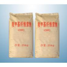 Certificar por almidón pregelatinizado de mosquito grado CIQ