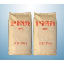 Catégorie concurrentielle de forage de pétrole de CMC de sodium de produit chimique