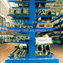 Type Of Cantilever Steel Structure