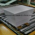 Aluminum Sheet with The Film or Paper