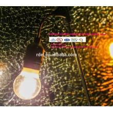 SLT-197 imperméable à l'eau de mariage de vacances de Noël décoration RGB LED guirlandes