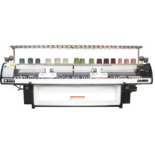 Computadorizada Vamp Knitting Machine China Supplier