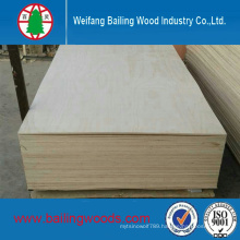 Sell Birch Face/Back Plywood with Good Quality