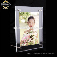 Jinbao New Makeup Cosmetics Organizer box case acrylic display