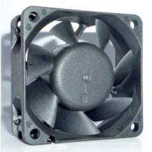 60 x 60 X 25 Ec Mini ventilateur ventilateur Ec 6025