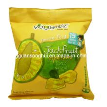 Saco De Embalagem De Jackfruit Frito / Saco De Lanche De Plástico