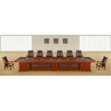 Muebles de sala de juntas de alta calidad Konferenztisch (FOHH-8086)