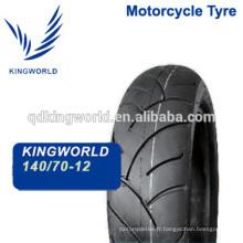 pneu de moto grande taille 140/70-12