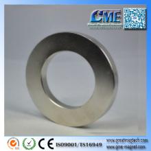 Neodymium Ring Magnets UK for Magnet Speaker
