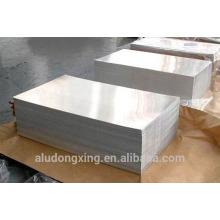 PP Cap Aluminum sheet