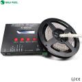 RGBW pixel led luz digital tira DC5V SK6812 direccionable 144 LED / m