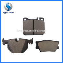 Auto Bremse 206 Front Brake Pad