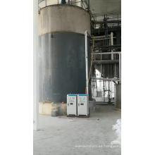 Mejor calidad y precio CAS 461-58-5 polvo blanco diciandiamida 99.5% (DCDA)
