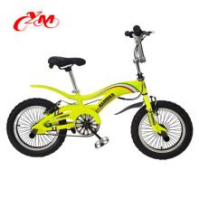 Neue Produkte hohe Qualität frei Stil BMX Fahrrad in China / Factory Versorgung 20 BMX Fahrrad / Aluminium BMX Freestyle Fahrrad