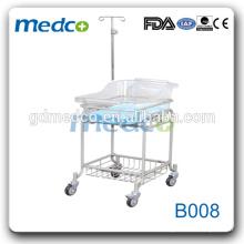 Medco B008 lits pour enfants uk lit d'hôpital pour bébé