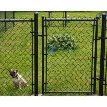 Звено цепи ворота и забор (ТС-L76)