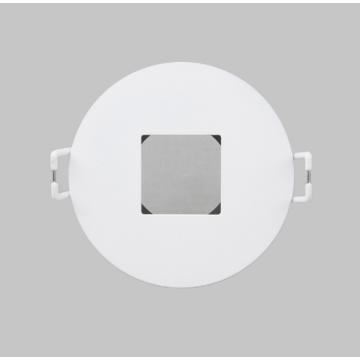 Luminaria de techo antideslumbrante Mr16