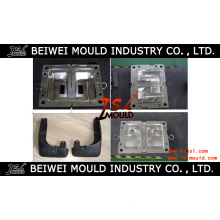 OEM Custom Injection Plasitc Car Fender Mold