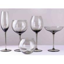 Высококачественный свадебный бокал для вина / сока основных цветов