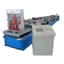rouleau de purlin cz formant la machine 12500 USD
