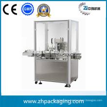 Perfume Filling Cap Pressing Machine ZHS-50