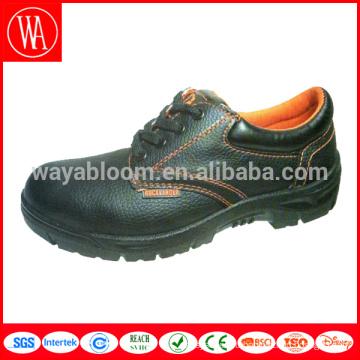 Изготовленная на заказ прочная защитная обувь