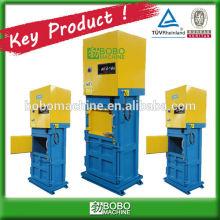 Compresora de compresión para buque, compactador de basura para buques