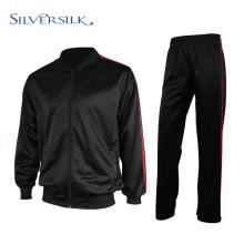 Одежда для фитнеса мужские брендовые брюки с капюшоном для бега спортивный костюм