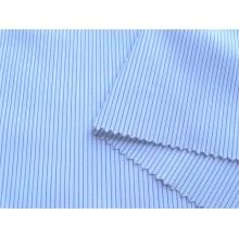 Jacquard Liquid Ammonia Finished Yarn-dyed Dysted para camisa