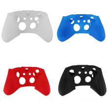 New Studded Anti-slip Silicone Rubber Cover Skin Case para XBox One S Slim Controller