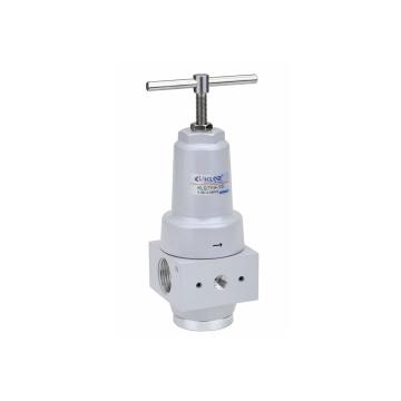 "G1/4"" G3/8"" G1/2"" G3/4"" G1"" air  high pressure KLQTYH series high pressure regulator"