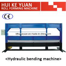 Botou Hydraulische Metallbiegemaschine, Stahlblechbiegemaschine, Bügeleisen Biegemaschine