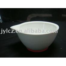 Ceramic High Mahlen Schüssel und Stößel