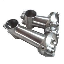 Customized CNC Machining Die Casting RC Car Titanium Motorcycle Parts