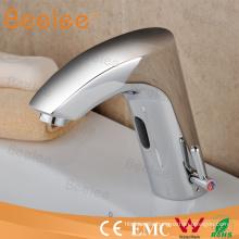 High Self-Controled Automatic Basin Faucet (QH0112BA)