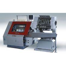 Máquina de coser de libro automática ZXSX 460