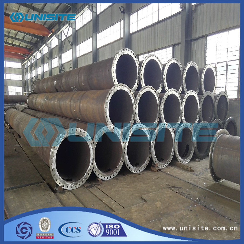 Welded Carbon Straight Saw Pipe